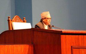 Speaker orders govt to explain why Tikapur killing probe report wasn't made public
