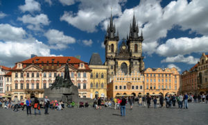 Czech Republic fines six 'universities' for deceiving Nepali students among others
