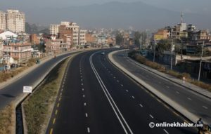 Lalitpur section of Kathmandu Ring Road will have cycle lanes on both sides