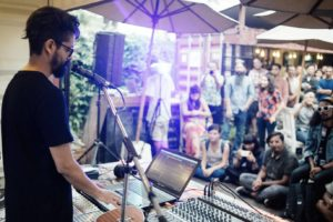 Phatcowlee: Freedom-loving multimedia artist's bid to create unique Nepali music
