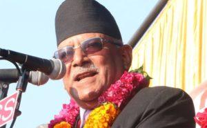 Budhigandaki hydro project will gain momentum, says Dahal
