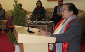 Govt sensitive to youth and children's issues, says Minister