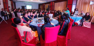First regional conference of women in power sector held in Nepal