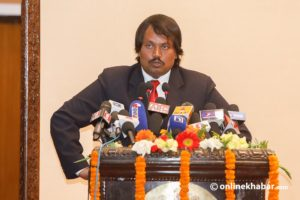 2 years after peace deal, CK Raut summoned by court on crime against state
