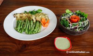 Le Trio restaurant review: Your famous jhol momo now in Maharajgunj