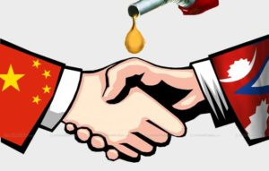 Chinese experts coming to Nepal to explore petroleum extraction potential