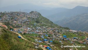 3 of the same family found dead in Gorkha village