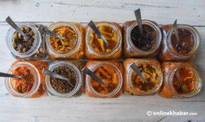 Achaar Ghar restaurant review: Hub of Nepali pickles and homely foods