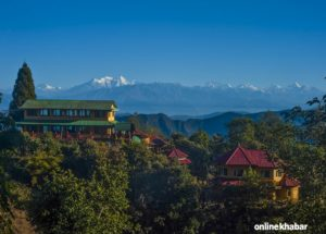 Nine Nepali hill stations to beat the heat this summer