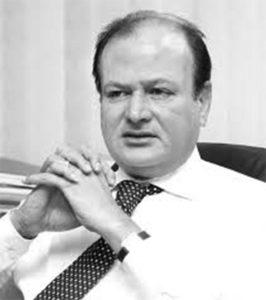 Prominent industrialist Diwakar Golchha passes away