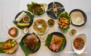 South Indian food festival review: More than your sambar and dosa