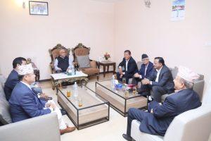 All CMs in Kathmandu to plan strategies against coronavirus spread