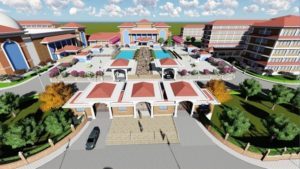 Nepal govt to construct new parliament building in next two years