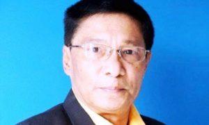Senior journalist Pushkar Lal Shrestha no more