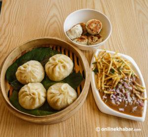 Da Pow restaurant review: The go-to place for super momos