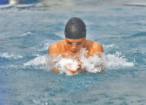 Shubham Shrestha: This multiple national record holder is eager to earn int'l medals