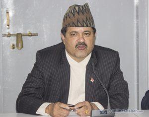 Won't 'spoil' Rukum murder case: Attorney General