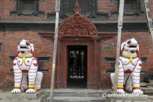 Heritage Walk I: Exploring stories behind lost and forbidden gods of Kathmandu