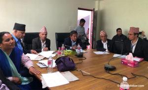 Gandaki govt urges centre to open fuel depot in Tanahun