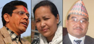 On Republic Day, President will award leaders of banned Maoist party as constitution drafters