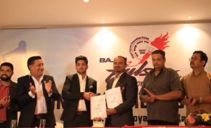 New edition of Pulsar Sports Award on July 2