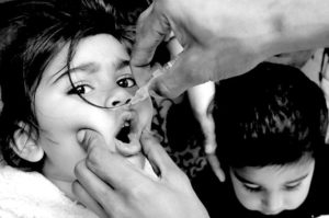 Nepal is still at risk of polio: Stakeholders