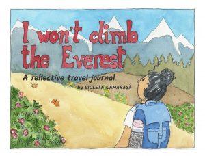 'I won't climb Everest'