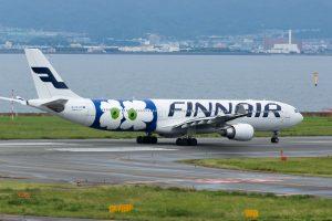 Finnair interested to launch Kathmandu-Helsinki direct flight