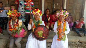 The legendary Khadga Jatra of Dolakha