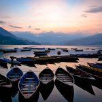 Boating in Phewa lake resumes after 2.5 months
