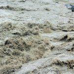 Flood, landslide death toll crosses 100