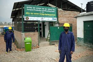 Blue Waste to Value: This company aims at redefining Kathmandu waste management