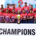 7 Nepali cricketers everyone should know about