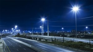 Lalitpur roads to boast smart light system by next year