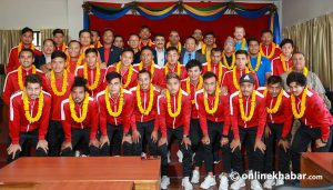 World Cup Qualifiers: Nepal lose to Kuwait 7-0