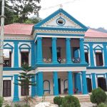 Everything you should know about proposal to convert Palpa's Rani Mahal into heritage hotel and protests against it
