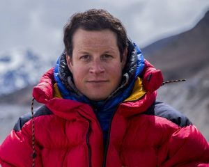Everest climb in autumn sounds tough, but can be done: Garrett Madison