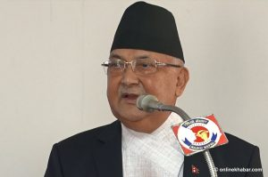 PM wants media to be loyal to country, people