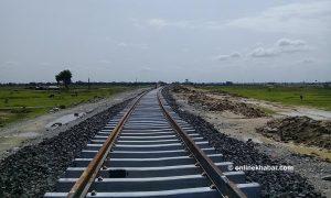 Govt not sure when Janakpur-Jayanagar railway will resume operation