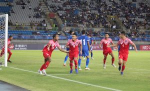 2022 World Cup Qualifiers: Coach Kalin announces team to face Australia and Jordan
