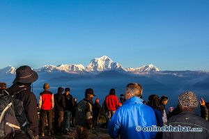 Nepal to give on-arrival visas to foreigners if they coordinate with travel agencies in advance