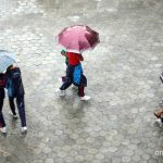 Rain, snowfall likely from Thursday onwards, warmer days after 3 days