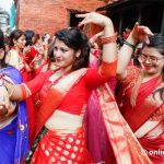 Is Teej a women's festival? For some, it's 'of men, by men, for men'
