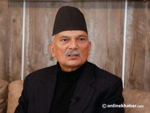 Why do you accept Hinduism? Baburam Bhattarai questions Dalits