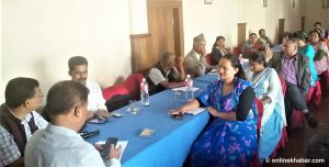 Gandaki mayors angry after provincial govt didn't consult them in project planning