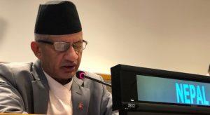 Nepal hosts SAARC meeting in New York, stresses revitalising regional body
