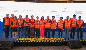 Nepal, neighbours pledge to improve emergency preparedness