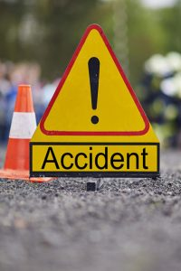 Two killed in an accident in Banke