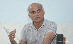 Dr Govinda KC's another round of hunger strike begins in Karnali