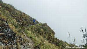 Why Nepali hills still need walking trails despite roads reaching everywhere